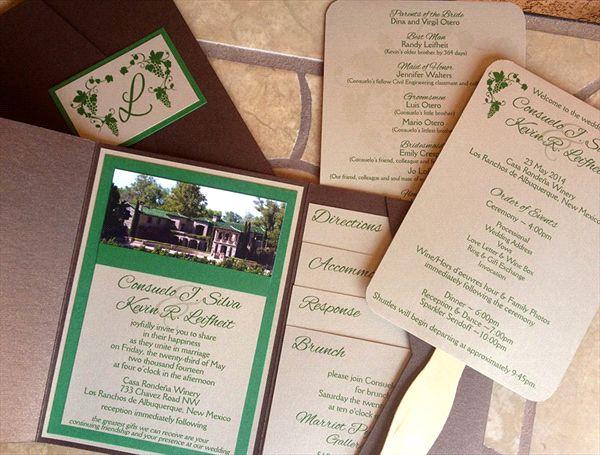 Wedding Invitations Albuquerque: 49 Best Wedding Invitations In Albuquerque Images On