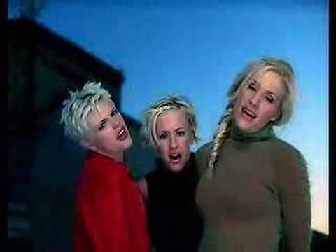 "Dixie Chicks - ""Cowboy Take Me Away""...they need to comeback big.."