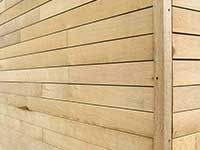 Buy Douglas Fir Cladding Accessories - iWood Timber Merchants