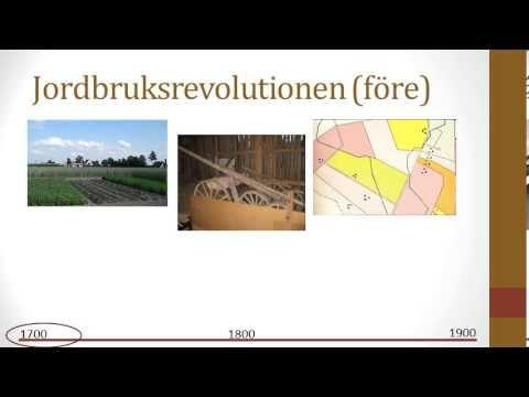 Vad är grejen med industriella revolutionen? - YouTube