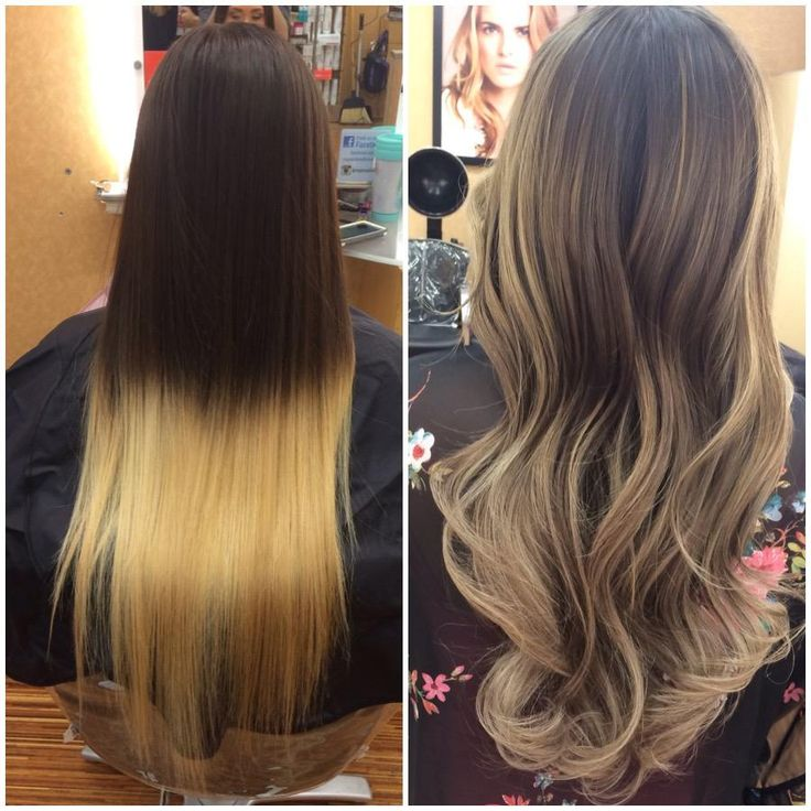Ombre  Modern Salon  Frame That Face With Fab HAIR  Pinterest  Colors S
