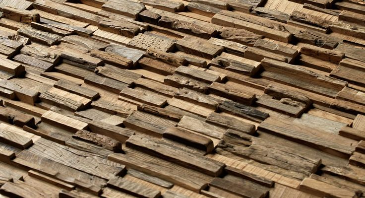 Salis Parquet - TREEWALL SERIES RECYCLE