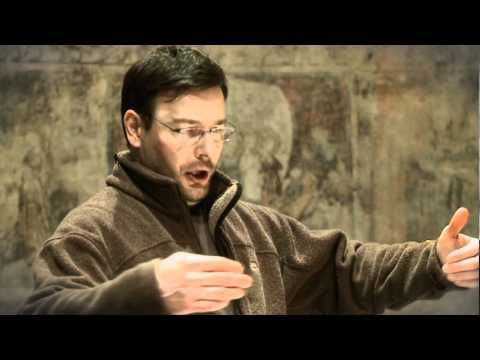 Andreas Scholl sings Bach Cantatas Decca Classics promotion - YouTube