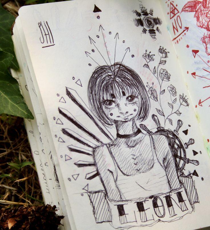△△△  #character #Mathilda #Léon #movies #natalieportman #Jeanreno #LucBesson #Sting #Shapeofmyheart #ispiration #girl #Sun #dreamsun #sketch #sketchbook #body #draw #drawing #pen #graphite #ink #accademyofart #art #comic #accademy #SHIsketchbook #SHI #Shidrawing