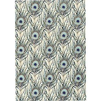 Good Peacock Pattern