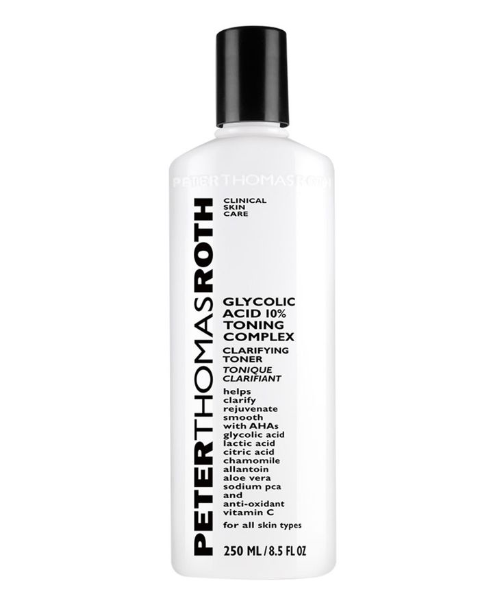 £25 Glycolic Acid 10% Toning Complex by Peter Thomas Roth