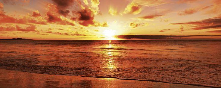 Home affaire Glasbild »idizimage: Schöner tropischer Sonnenuntergang am Strand« orange, (B/H): 125/50cm Jetzt bestellen unter: https://moebel.ladendirekt.de/dekoration/bilder-und-rahmen/bilder/?uid=b982c712-1d9f-5ff8-a70b-e5eade969a85&utm_source=pinterest&utm_medium=pin&utm_campaign=boards #bilder #rahmen #dekoration