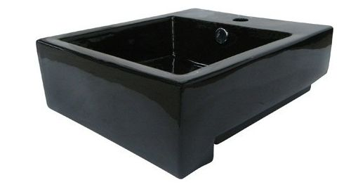 http://www.houzz.com/photos/78938538/Black-China-Vessel-Bathroom-Sink-with-Overflow-Hole-and-Faucet-Hole-EV4076K-transitional-bathroom-sinks
