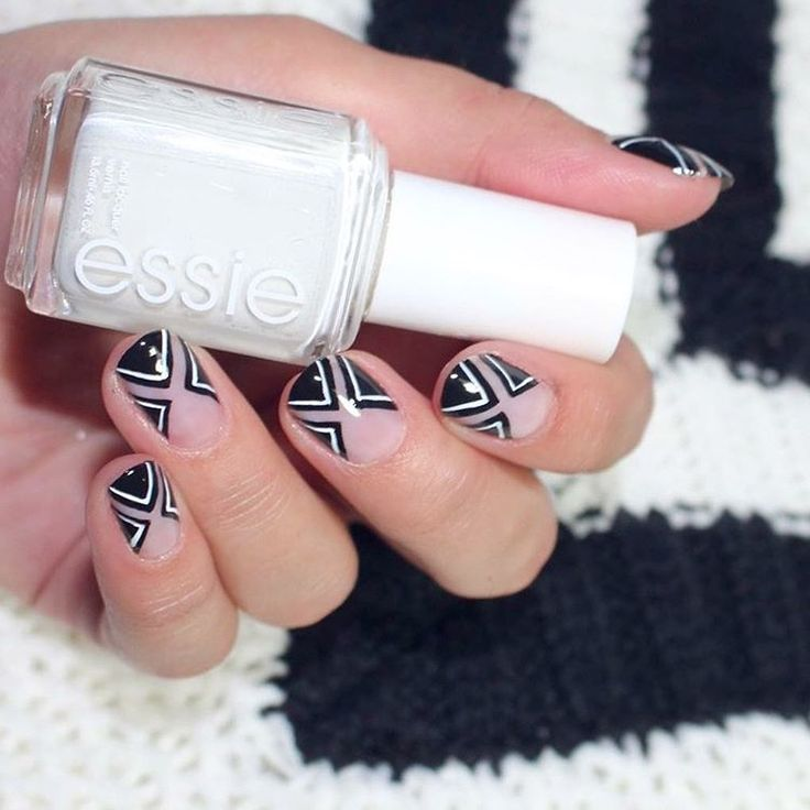 284 best nail art tips and tricks images on Pinterest