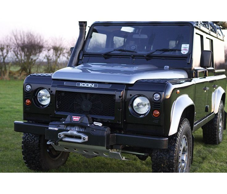 173 Best Land Rovers For Sale Images On Pinterest: 17 Best Ideas About Defender 110 For Sale On Pinterest