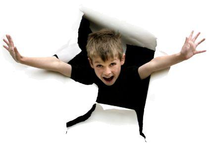Πώς βοηθούμε και ενισχύουμε την αυτοπεποίθηση του παιδιού ! - http://www.ipaideia.gr/paidagogika-themata/pos-voithoume-kai-enisxioume-tin-autopepoithisi-tou-paidiou