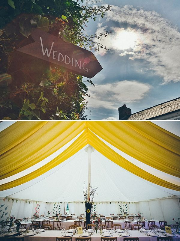marquee wedding, image by CG Weddings