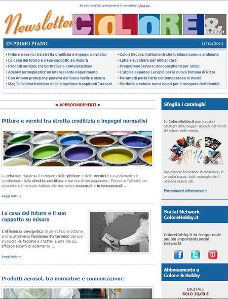 Newsletter - Ed. 42/2013