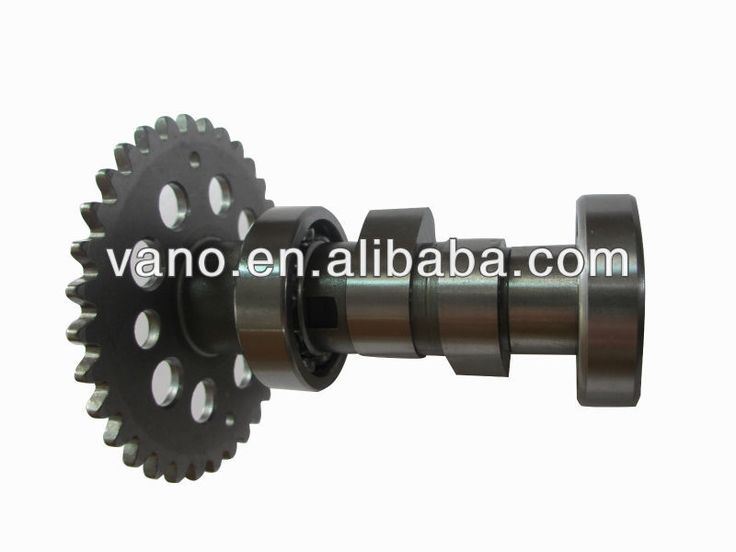 For taotao scooter kymco scooter motorcycle racing camshaft $2.5~$3.5
