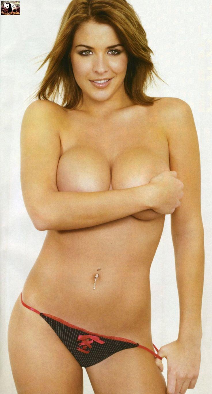 gemma-atkinson-nude-topless