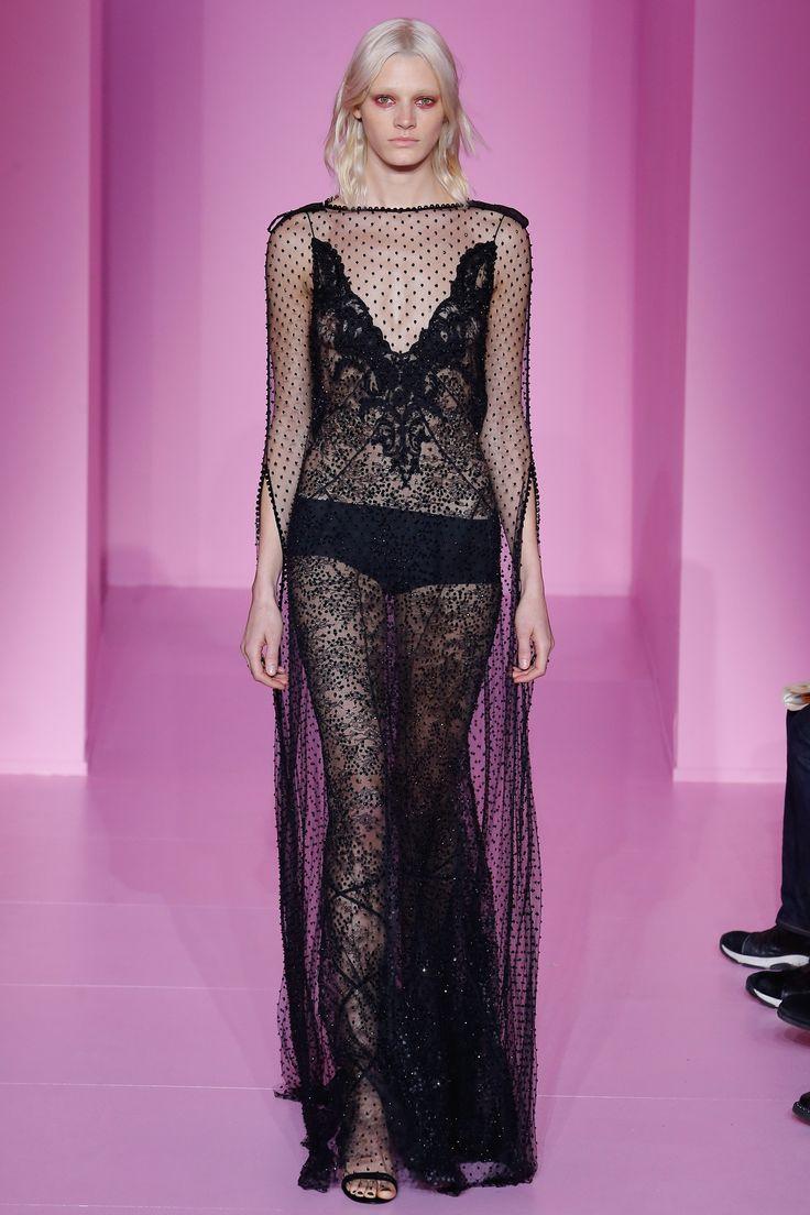 Givenchy Fall/Winter 2016-2017 Menswear Fashion Show