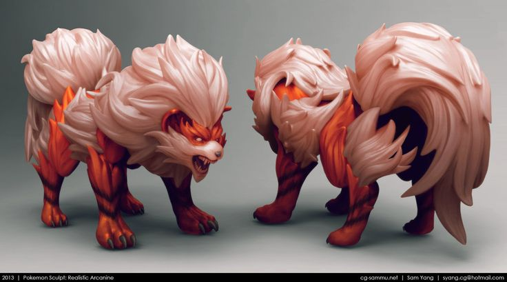 """Have you seen such a kill """"Pokemon"""" it? Digital artists Pokemon full violent games :: News :: HiNet game network"""