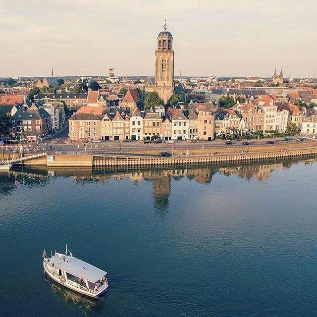 Aangezicht  Deventer