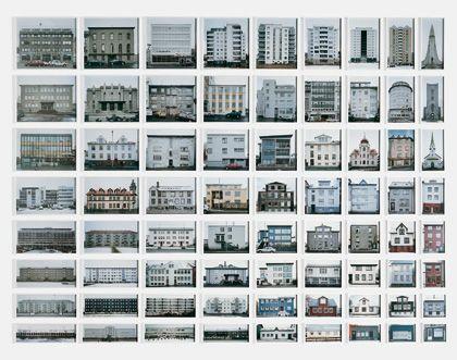 Reykjavik Series | Olafur Eliasson