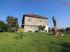 Prodej domu v obci Čeradice, pozemek 2765  m²