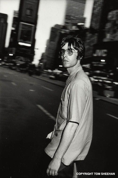 liam gallagher young - Google Search