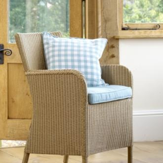 Lloyd Loom Ickworth Armchair