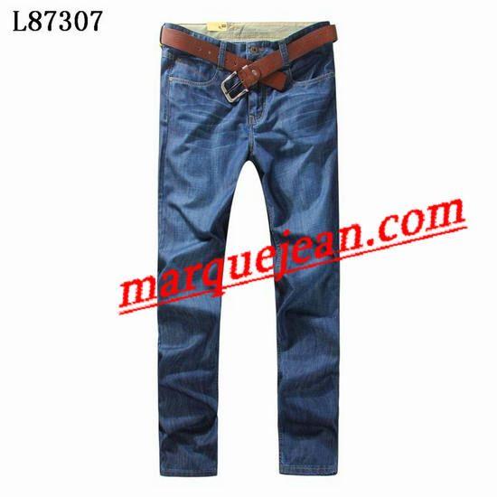 Vendre Jeans Lee Homme H0022 Pas Cher En Ligne.