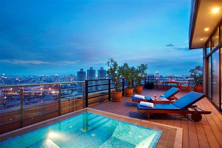Buy Cheap Bangkok serviced apartment rental near Bts