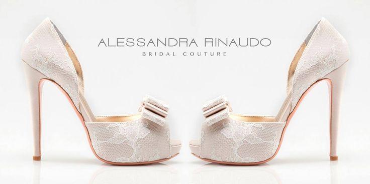 #AlessandraRinaudo shoes www.alessandrarinaudo.it