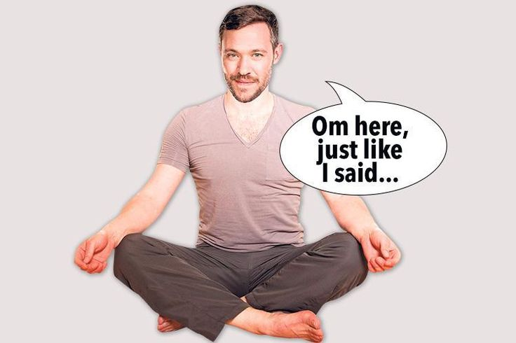 """Pop idol's Will Young to become """"mindfulness tutor"""" after failed music career"""