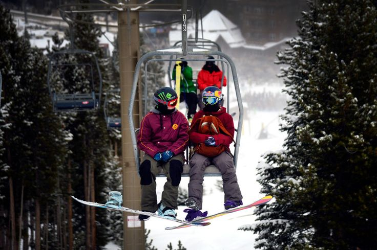 Suddenly Colorado is ground-zero for what will become the most hawkish rivalry in the U.S. ski resort industry, with Aspen Skiing – KSL vying against the world's largest resort operator Vail …