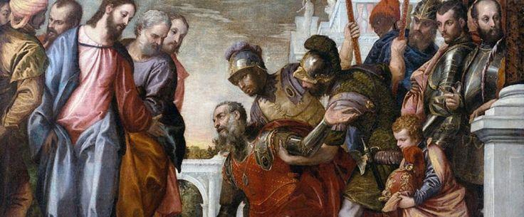 No soy digno de acercarme a Dios (en la comunión)