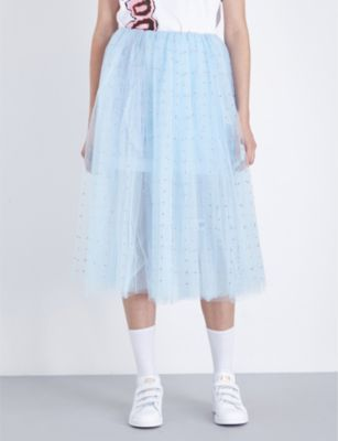 How to wear the Tulle trend - Notes From A Stylist