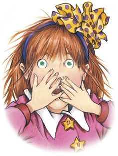 Junie B. Jones on Pinterest | Activity Books, Summer Reading ...