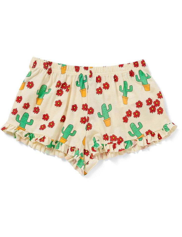 ¿Prickly Situation¿ Shorts | David Jones