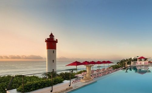 The Oyster Box, Umhlanga, Durban, South Africa