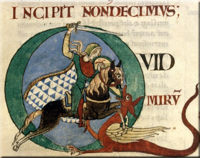 Le royaume de France médiéval :: Les Morales sur Job de Cîteaux