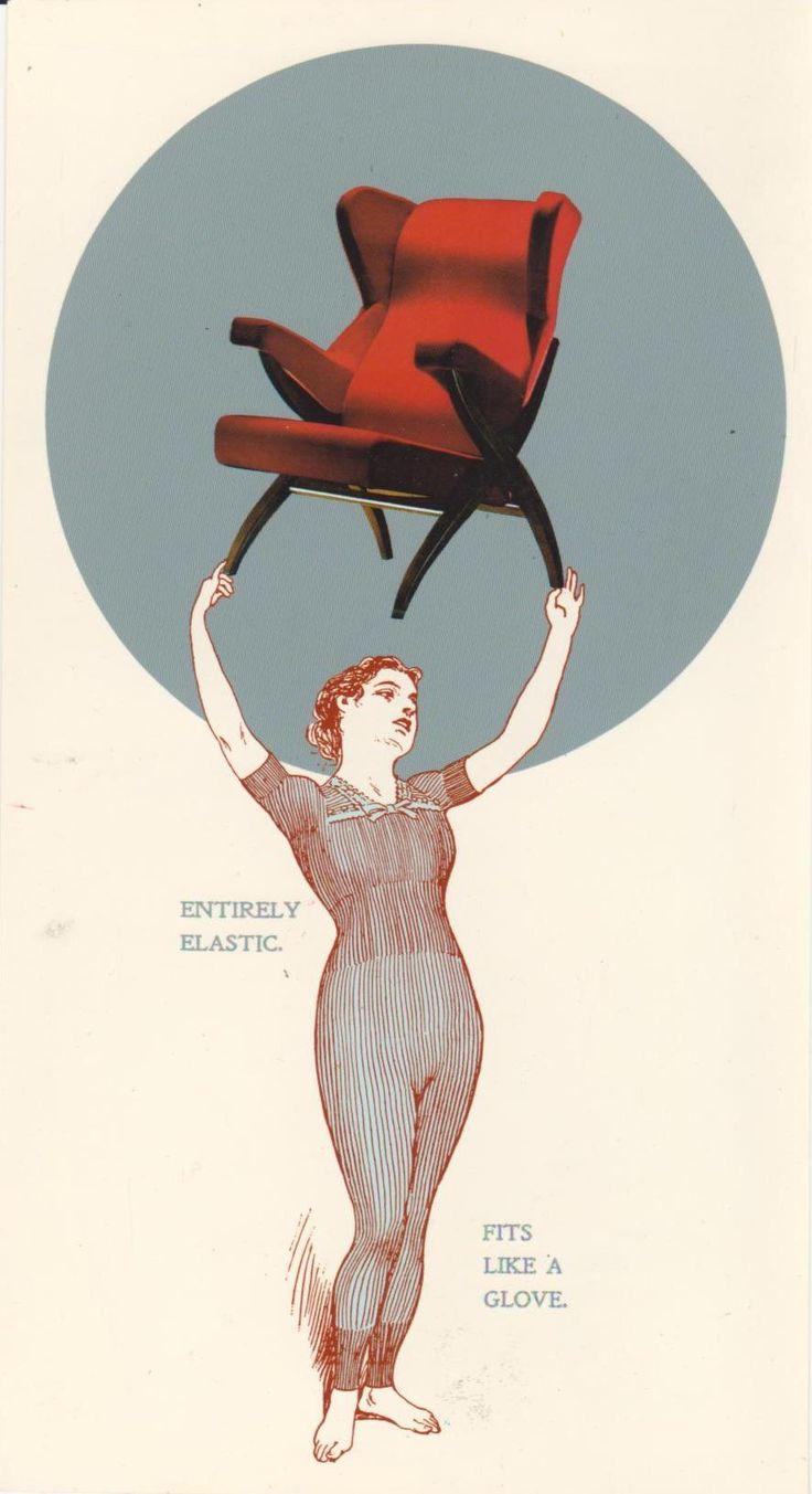 Great #seating #chair ARFLEX MUSEUM   FIORENZA ARMCHAIR DESIGN FRANCO ALBINI 1952 Amazing Ideas