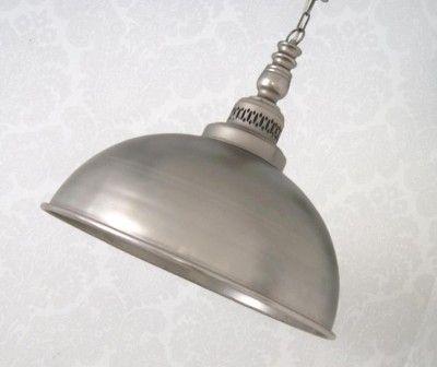 Fin lampe til over bordet