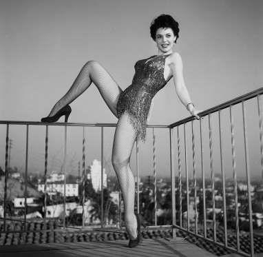 Anne Bancroft - Michael Ochs Archives/Moviepix/Getty Images