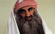 """Khalid Sheikh Mohammed was identified as """"the principal architect of the 9/11 attacks"""" by the 9/11 Commission Report."""