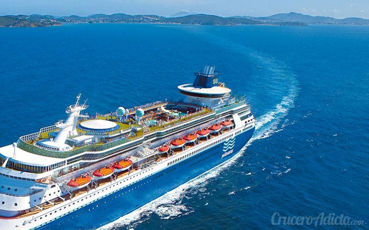 Pullmantur Cruceros Destinos Exclusivos será la nueva apuesta de la naviera española Pullamantur Cruceros. te contamos todos los detalles de la presentación.