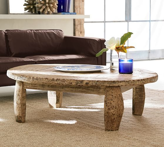 Bullock Cart Wheel Coffee Table Divine Design Pinterest Sofa Tables Room And