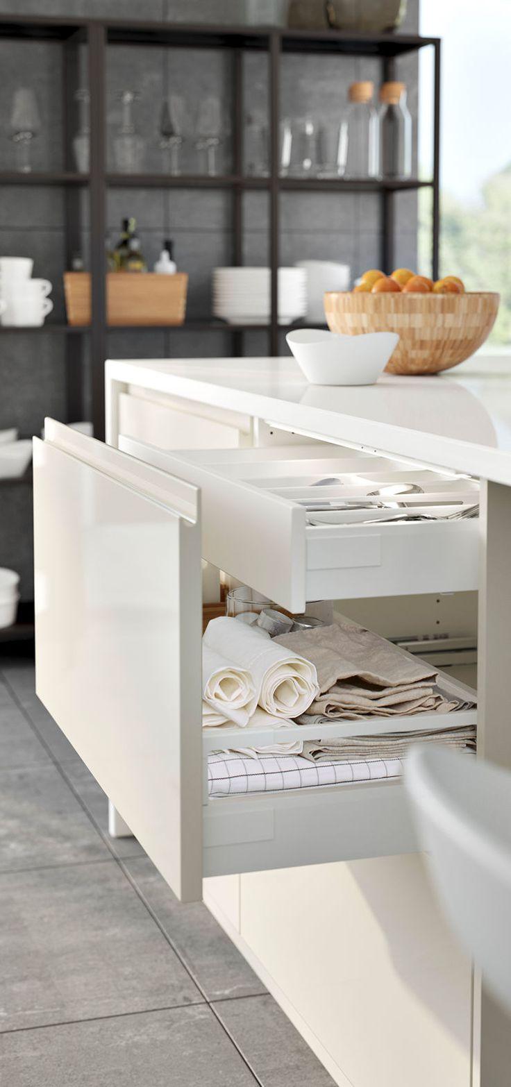 Special Nordic Ikea Bedroom Balcony White Interior Designer And - Ikea kitchen metod brochure 2017