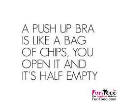 Image result for BRA JOKES
