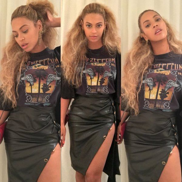 Beyonce My Life 8th September 2016