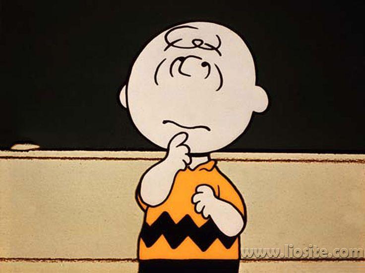 """Charlie Brown - Sulla nave della vita, .... Vi presento la mia versione """"famosa""""   In questa striscia tutta la mia vita! Serena domenica a tutti.  #CharlieBrown, #Peanut, #fallimento, #vita, #insuccessi, #incapacità, #citazioni, #liosite, #ItalianQuotes, #citazioniItaliane, #sarcasmo,"""