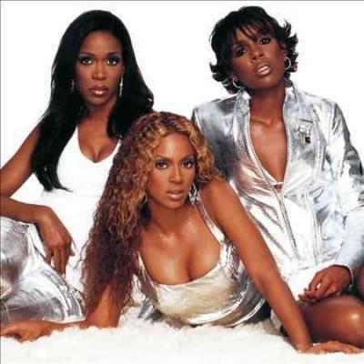 """Destiny's Child: Beyonce, Kelly, Michelle. Producers: Beyonce Knowles, Walter Afanasieff. Engineers include: Brian Springer, James Hoover, Dan Workman. """"Survivor"""" won the 2002 Grammy Award for Best R&"""