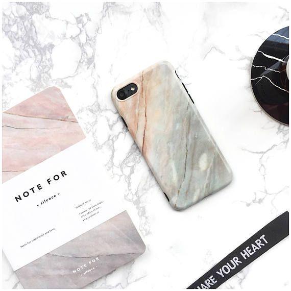 Brown Marble iPhone 7 Case iPhone 7 Plus Case iPhone 6 Case