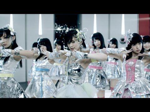▶ 【MV】カモネギックス / NMB48 [公式] (short ver.) - YouTube
